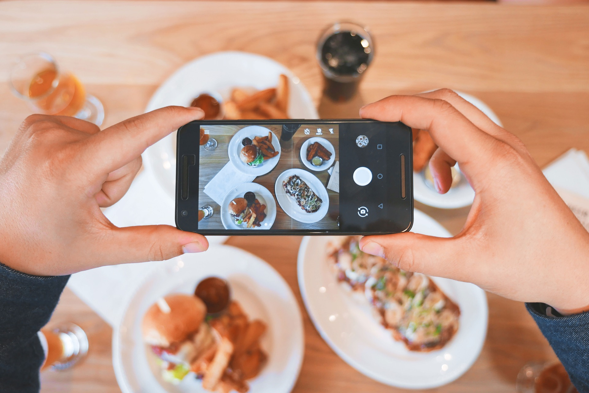 Top 5 dicas de marketing digital para bares e restaurantes